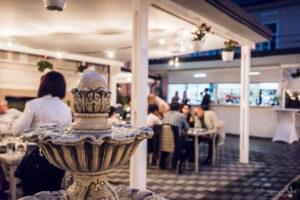 Restaurant Villa Bistrița